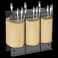 トランス(変圧器)用アルミニウムコイルについて